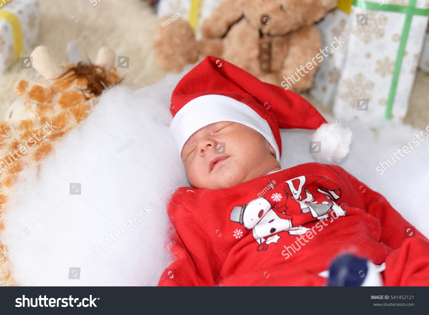 Newborn boy gifts christmas