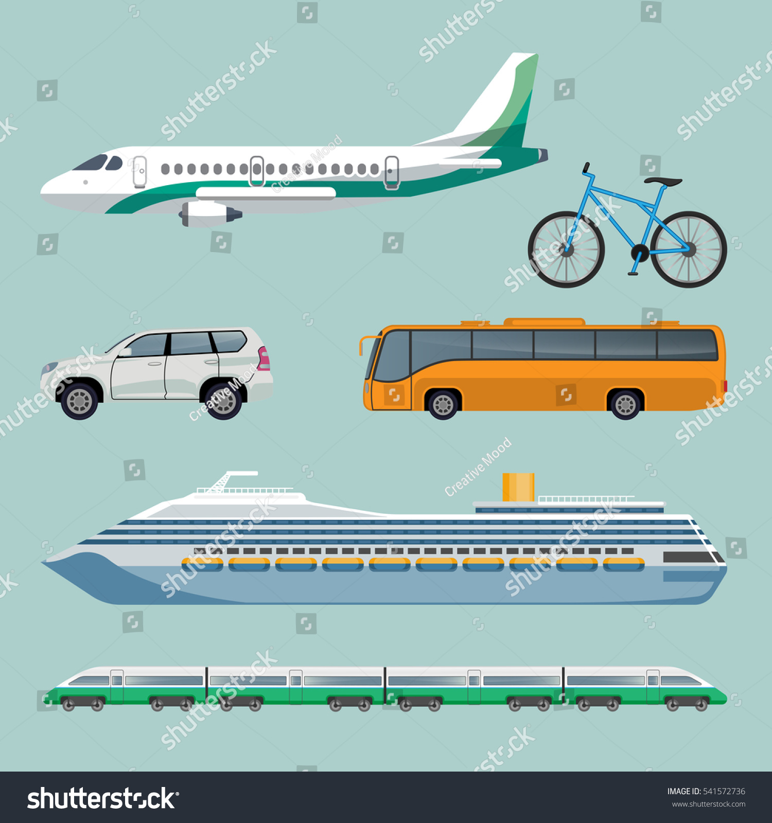 modern means of transport Appendix: definition of economic impact  transportation spending and a sufficient number of unemployed persons to fill these jobs .