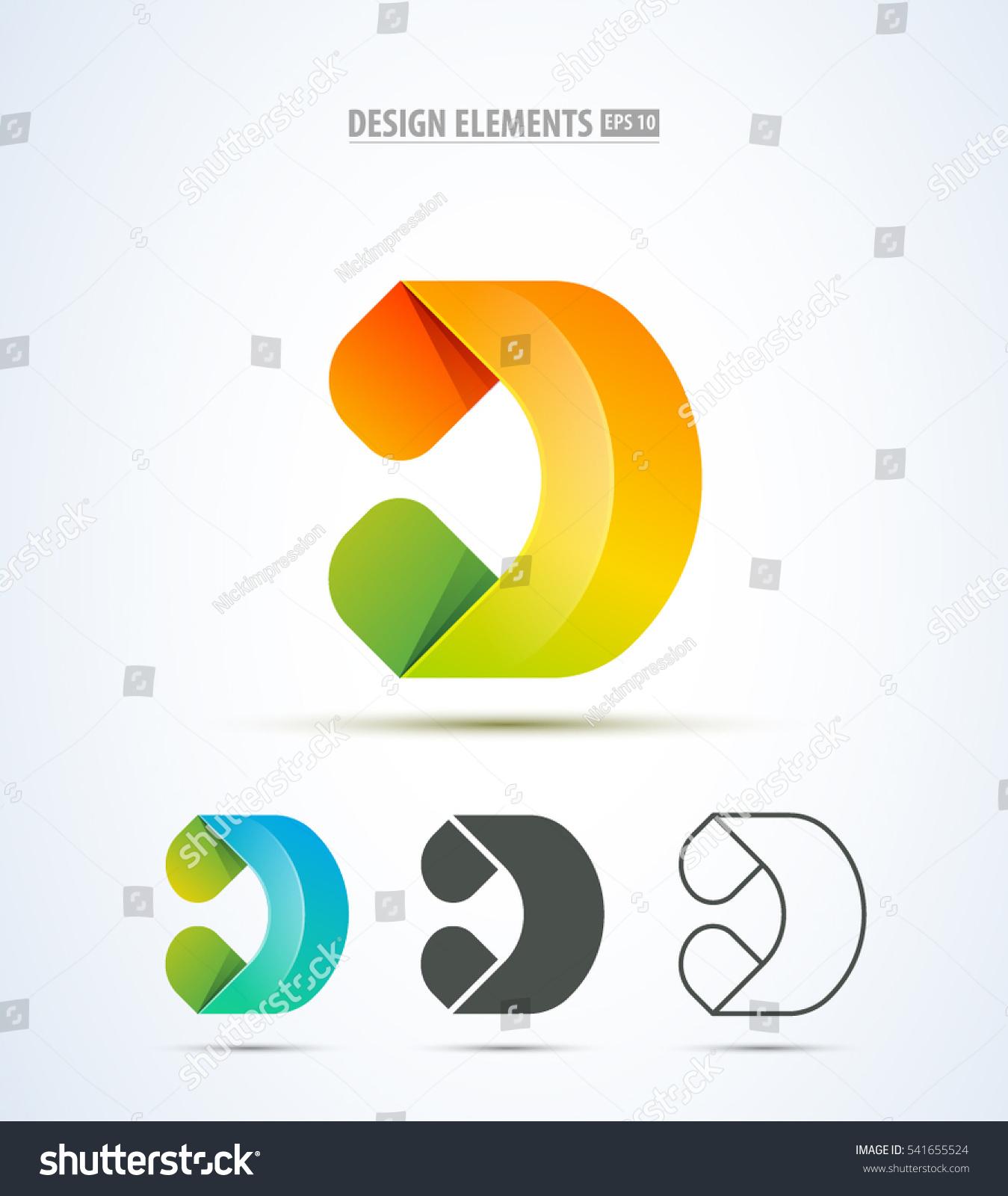Logo Design Images Stock Photos amp Vectors  Shutterstock