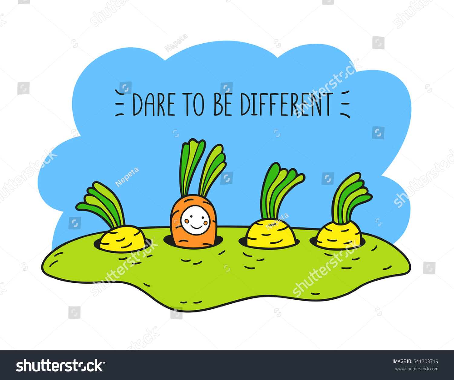 Dare to be different xvideo by mark heffron