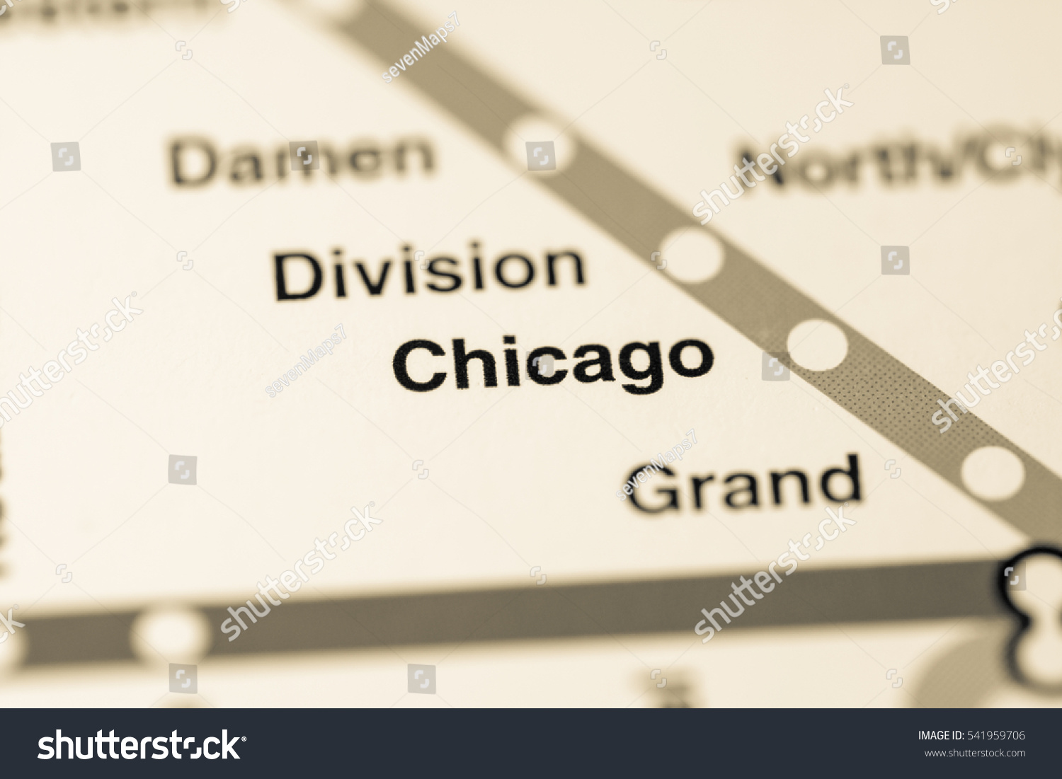Chicago Metro Stations Map Gallery Diagram Writing Sample IDeas - Chicago metro map