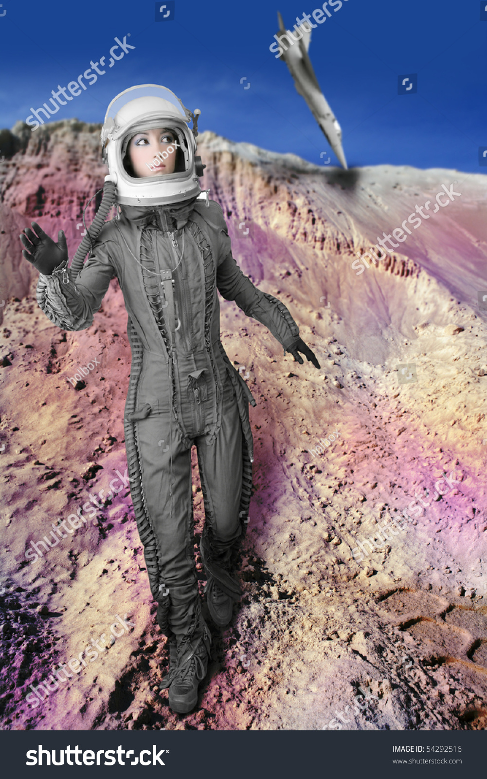 astronaut space fashion - photo #11