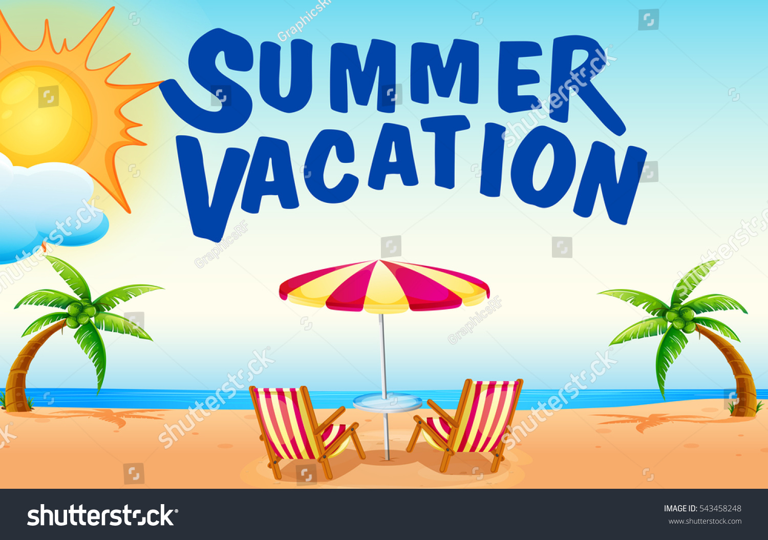summer vacation Get ready for a fun-filled summer with travel channel's hot vacation ideas whether it's a route 66 road trip in an rv, hiking the trails in yosemite national park, taking off for a low-key getaway in myrtle beach or spending a day with the family at six flags, you're in for a summer to remember.