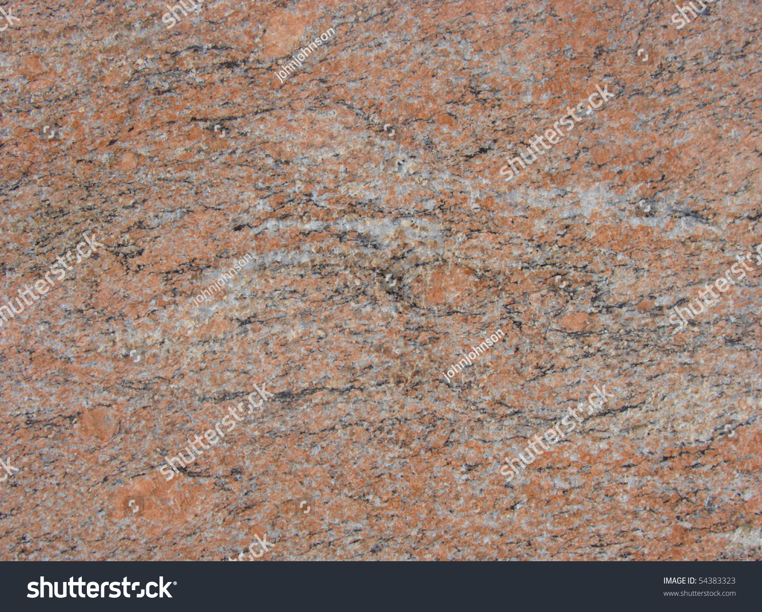 Orange And White Marble Slab : Orange black white wavy marble sheet slab stock photo