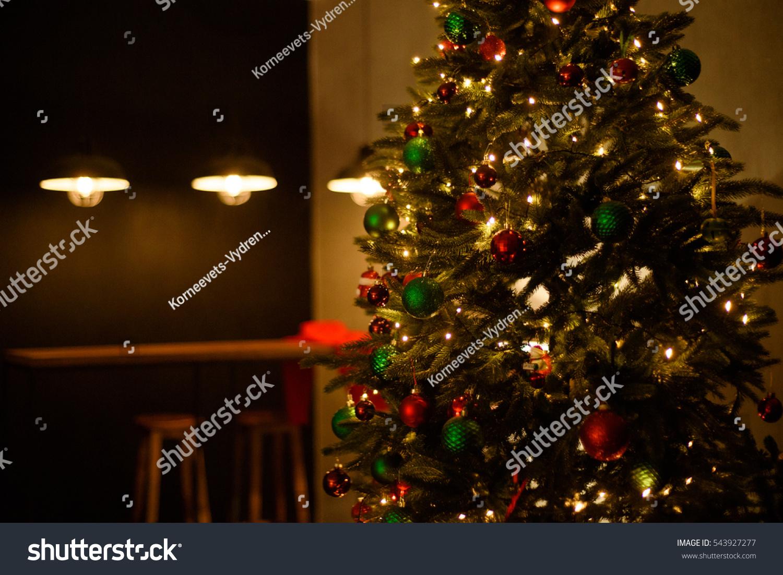 Christmas toys from light bulbs 56