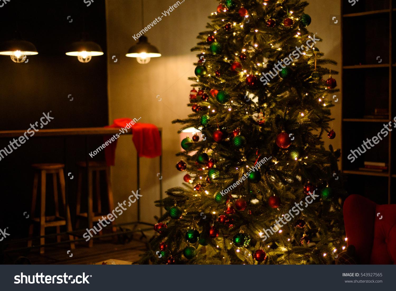 Christmas toys from light bulbs 82
