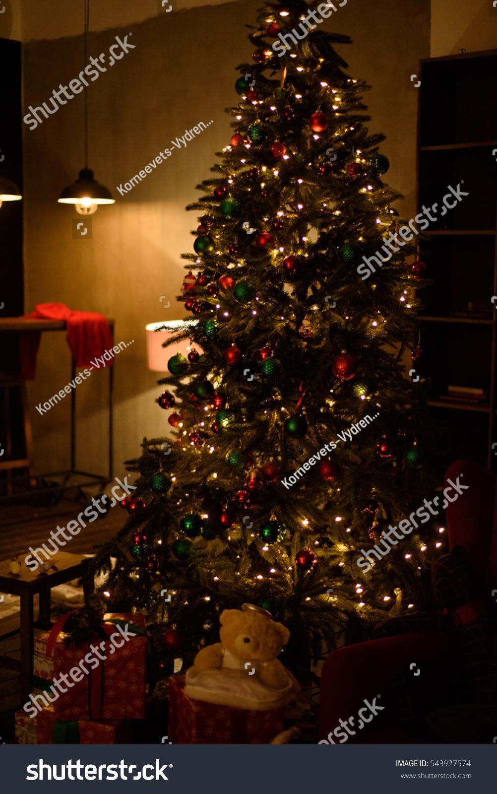 Christmas toys from light bulbs 49