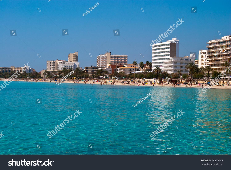 Hotel Tropical Mallorca Cala Millor
