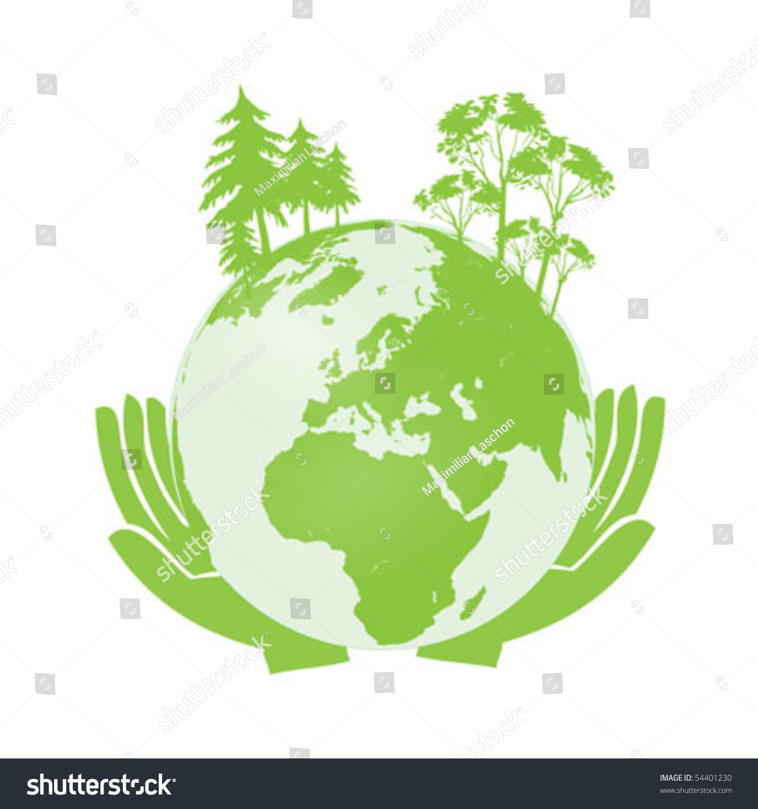 clipart save the earth - photo #31