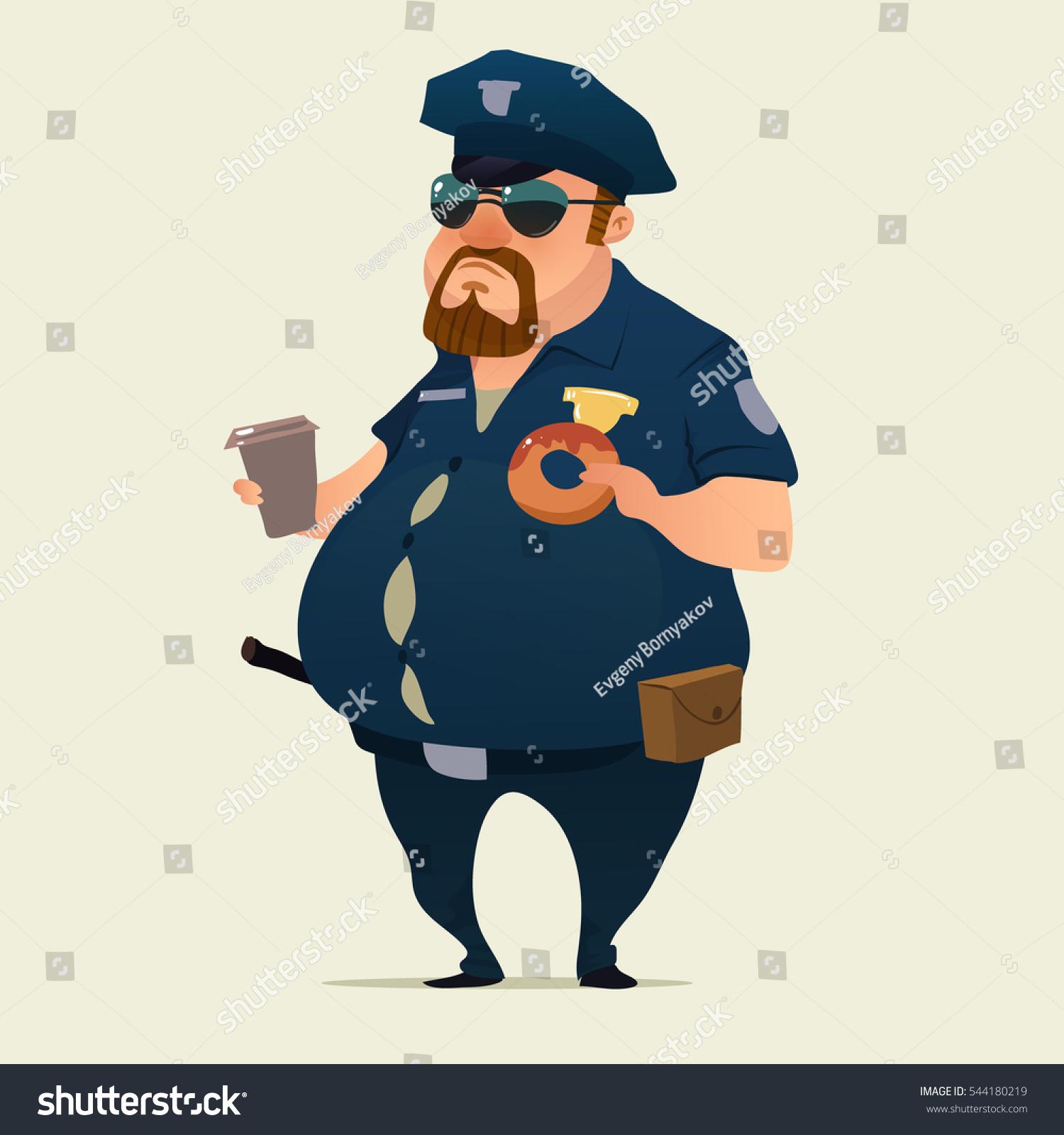 Me fucken bbw police officer 9