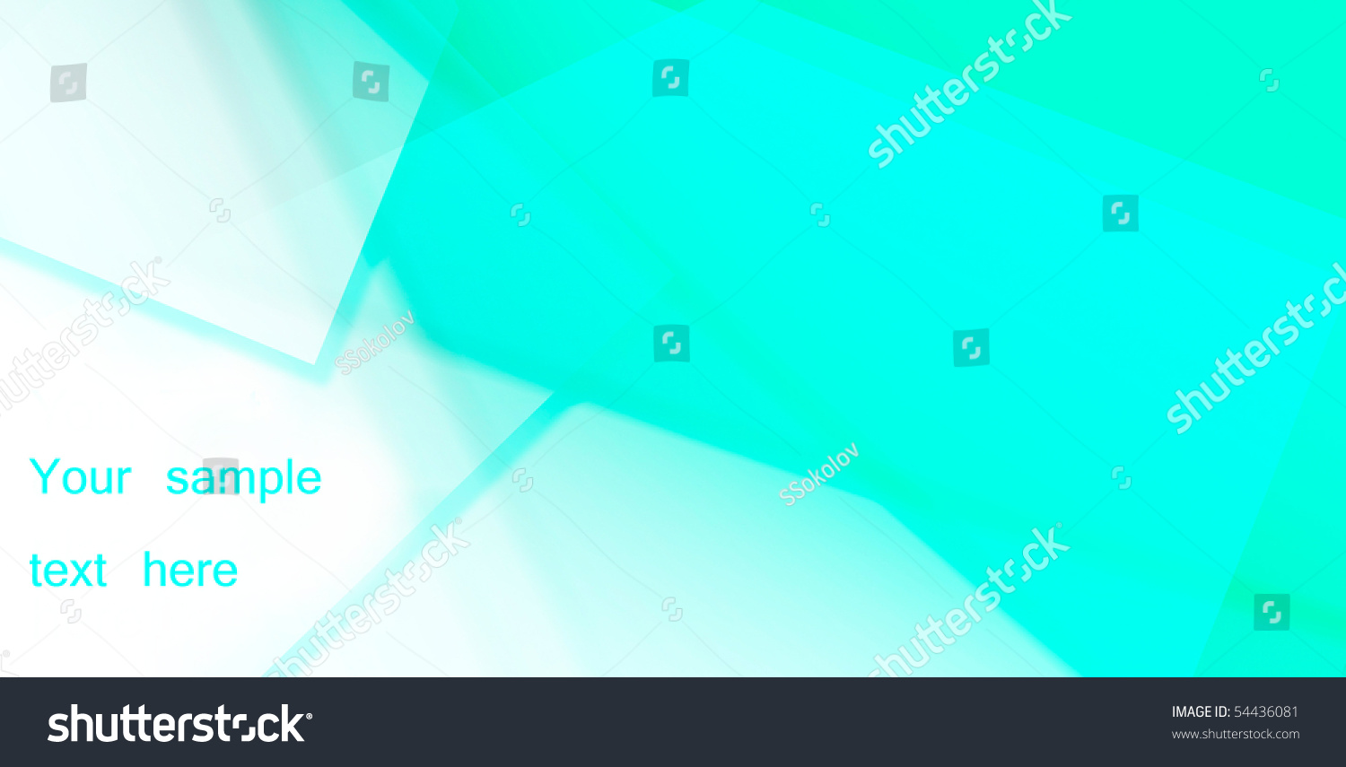 Abstract Background Image Wallpaper Visit Card Stock Illustration 54436081
