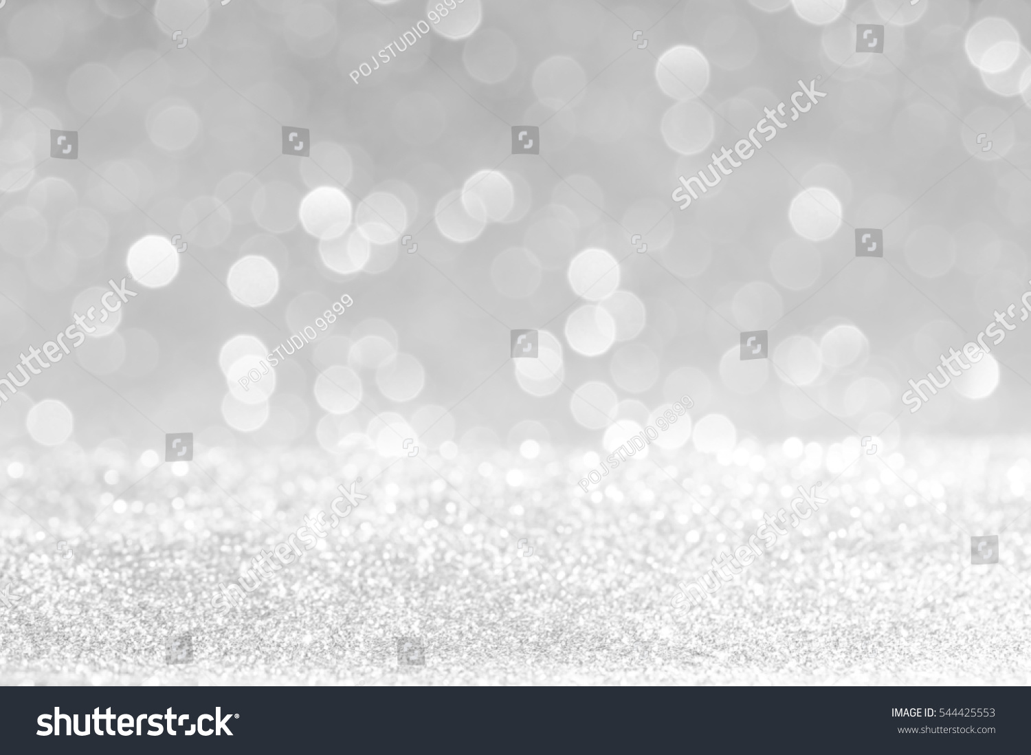 silver bling background lights - photo #17