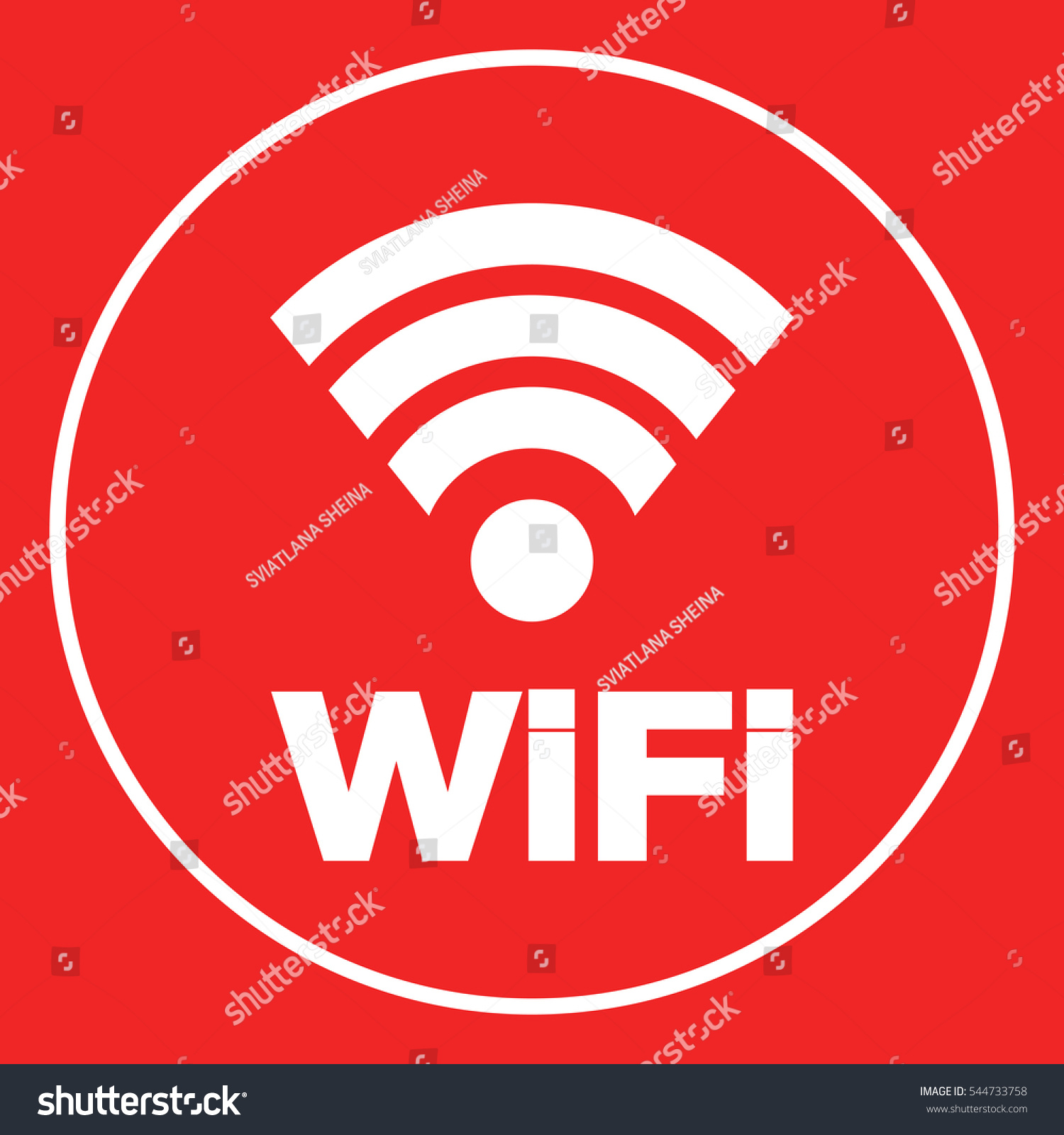 Internet connection symbol icon stock vector 544733758 shutterstock internet connection symbol icon buycottarizona Images