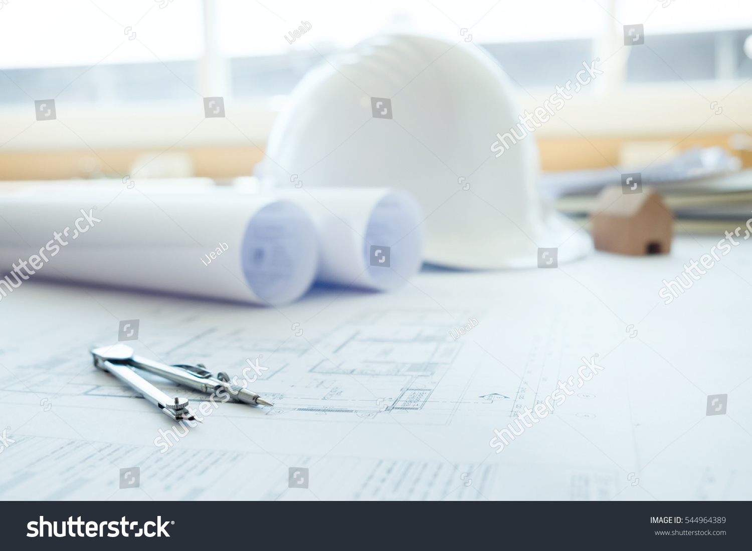 Construction repair work drawings building architectural stock photo construction repair work drawings building architectural stock photo royalty free 544964389 shutterstock malvernweather Image collections