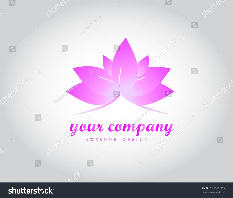Lotus flower spa logo icon design stock vector 545022979 shutterstock lotus flower spa logo icon design izmirmasajfo Gallery