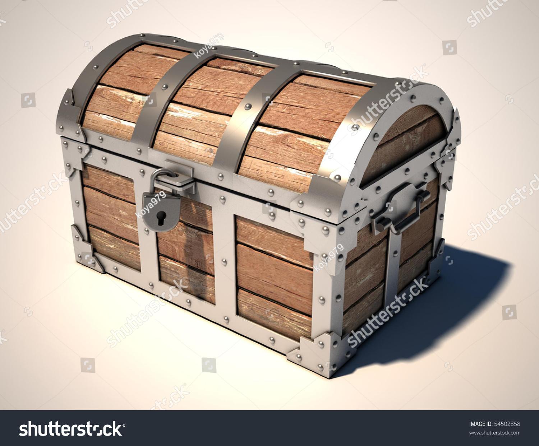 treasure chest deutsch