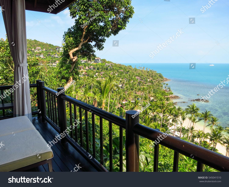 KO SAMUI ISLAND THAILAND CIRCA APRIL Stock Photo (Edit Now