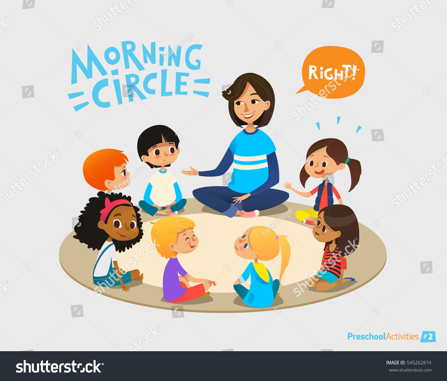 the kindergarten teacher According to the national education association, kindergarten is the bridge between early childhood care and elementary schoolas a result, it is a very important year for students and requires some special knowledge from teachers.