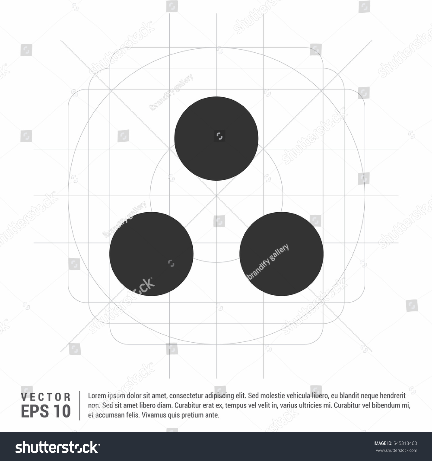Chat sign icon three dots symbol stock vector 545313460 shutterstock chat sign icon three dots symbol vector illustration for web site mobile application biocorpaavc