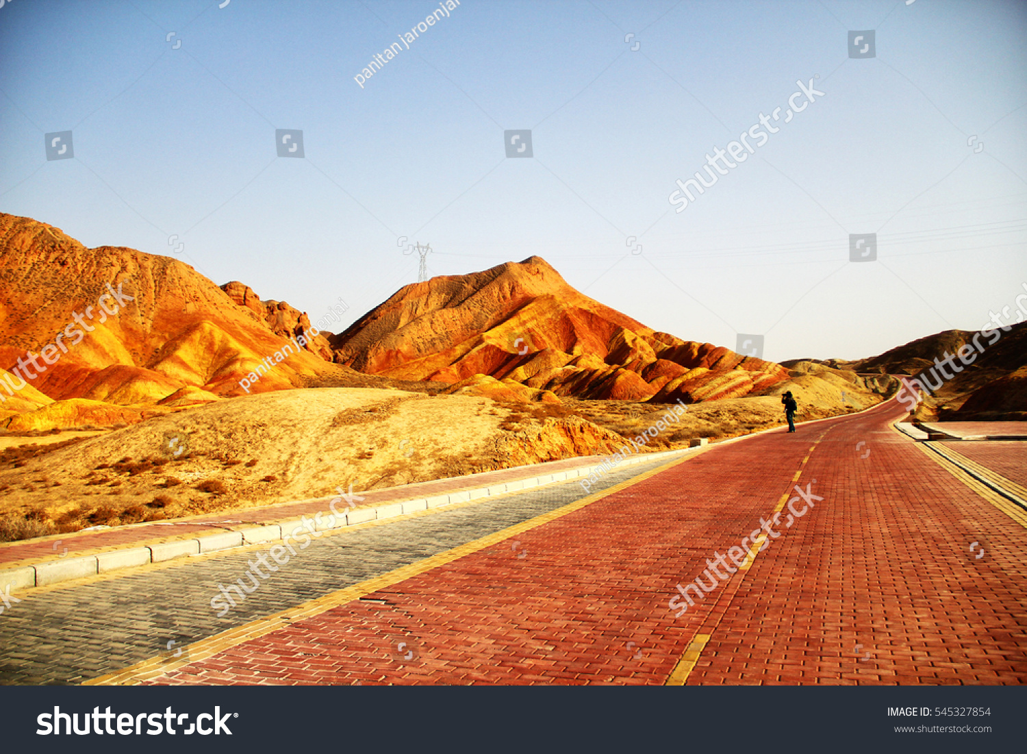 zhangye danxia how to get there