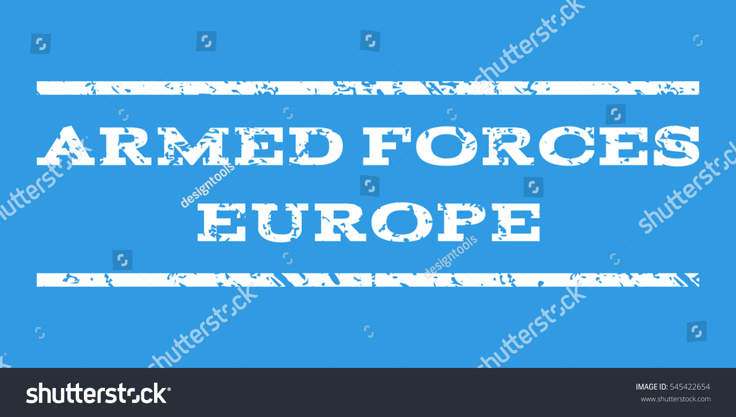 armed forces europe