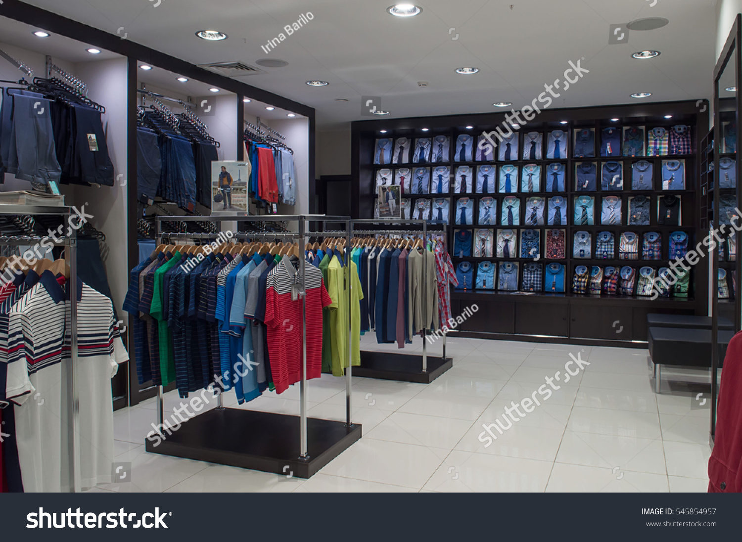 June clothing store