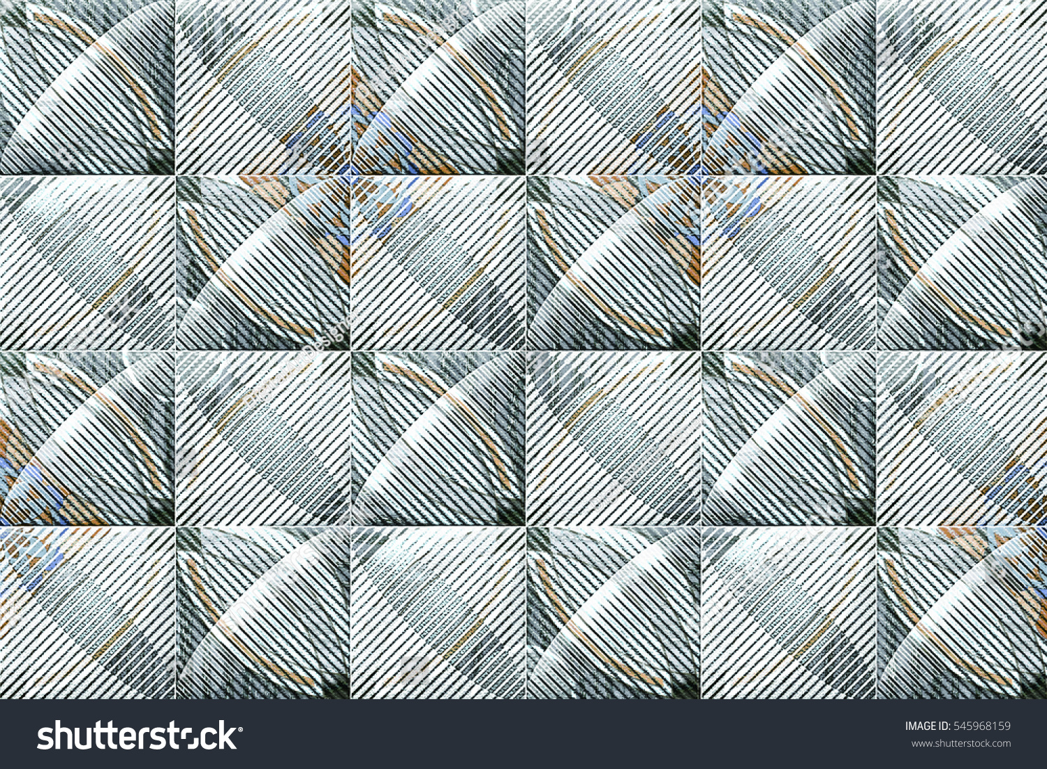 Colorful vintage ceramic tiles wall decorationdigital stock colorful vintage ceramic tiles wall decorationdigital tiles design dailygadgetfo Choice Image