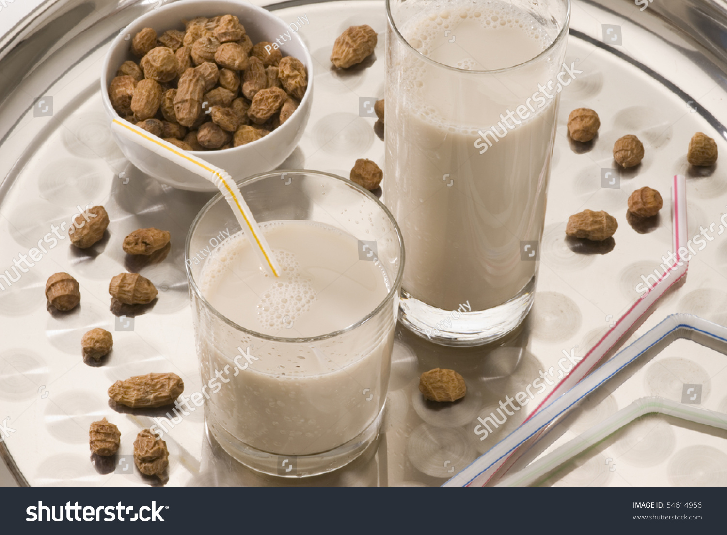 how to prepare tiger nut milk