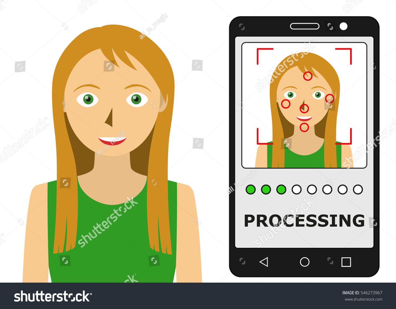 facial recognition technology for identification Gbl face - facial recognition technology for face detection, verification and identification.