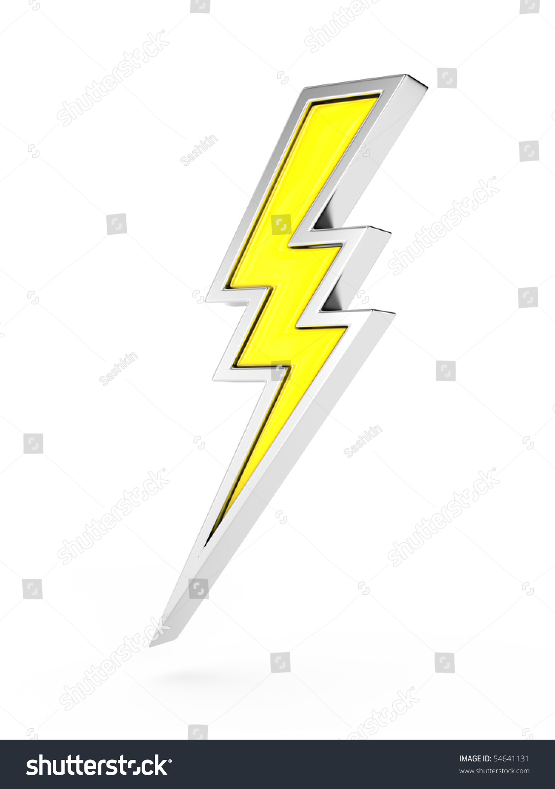 Red lightning bolt symbol home design game hay lightning bolt symbol stock photo 54641131 shutterstock buycottarizona Image collections