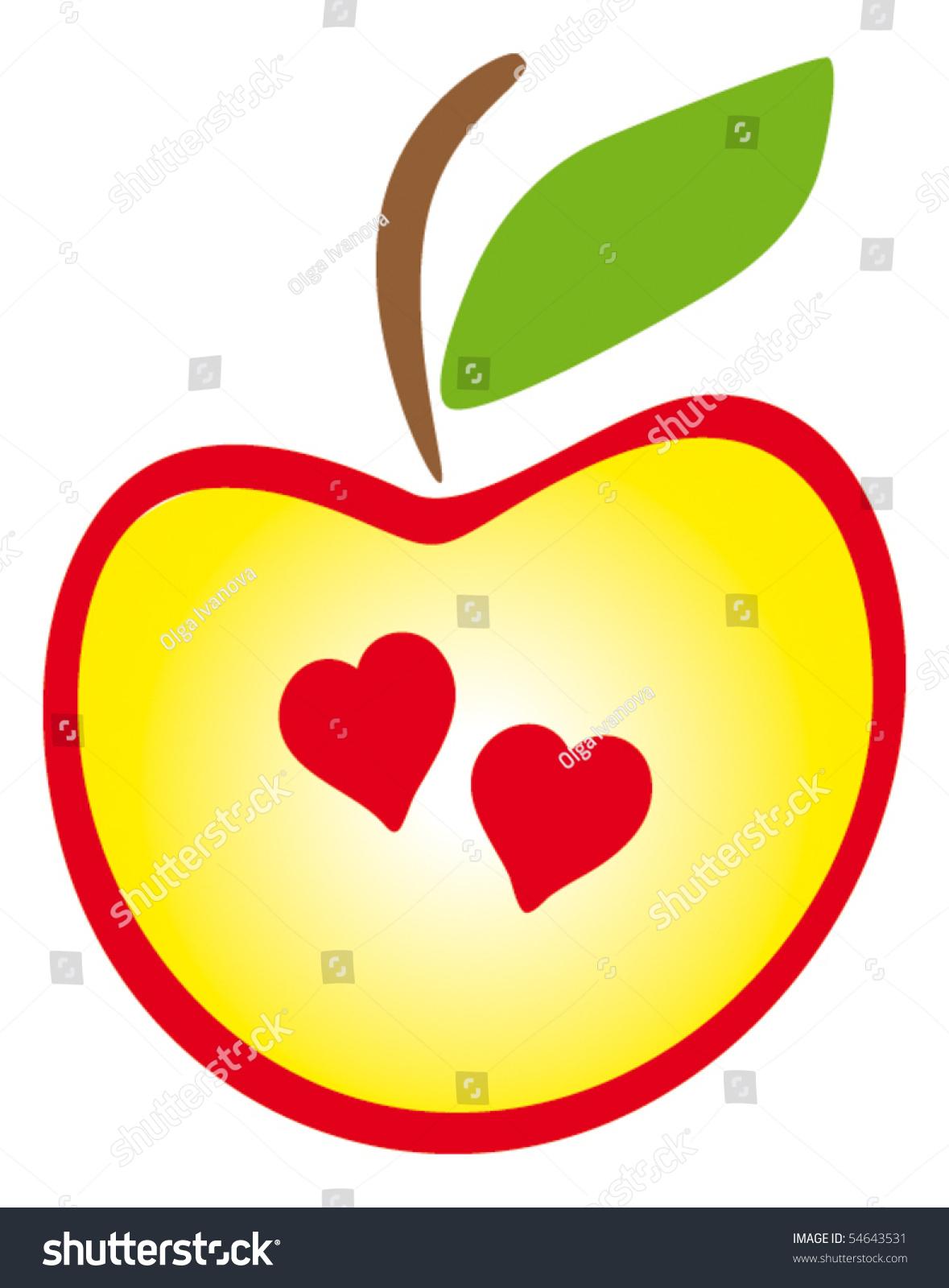 Symbol love stock vector 54643531 shutterstock symbol of love biocorpaavc