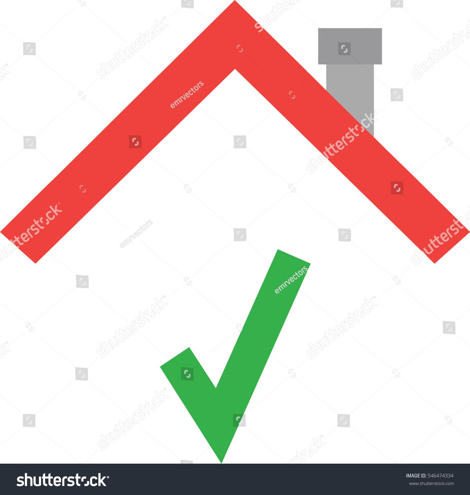 Checkmark symbol in word choice image symbol and sign ideas vector green check mark symbol under stock vector 546474334 vector green check mark symbol under red buycottarizona