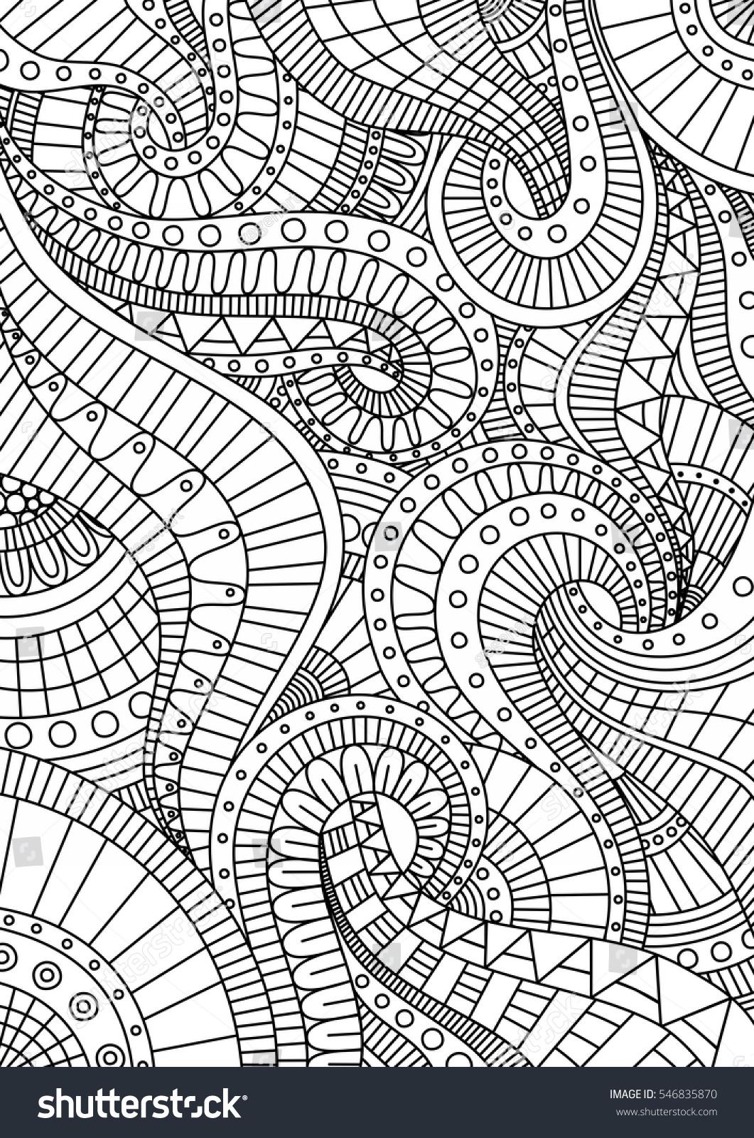 Pattern Doodle Best Inspiration