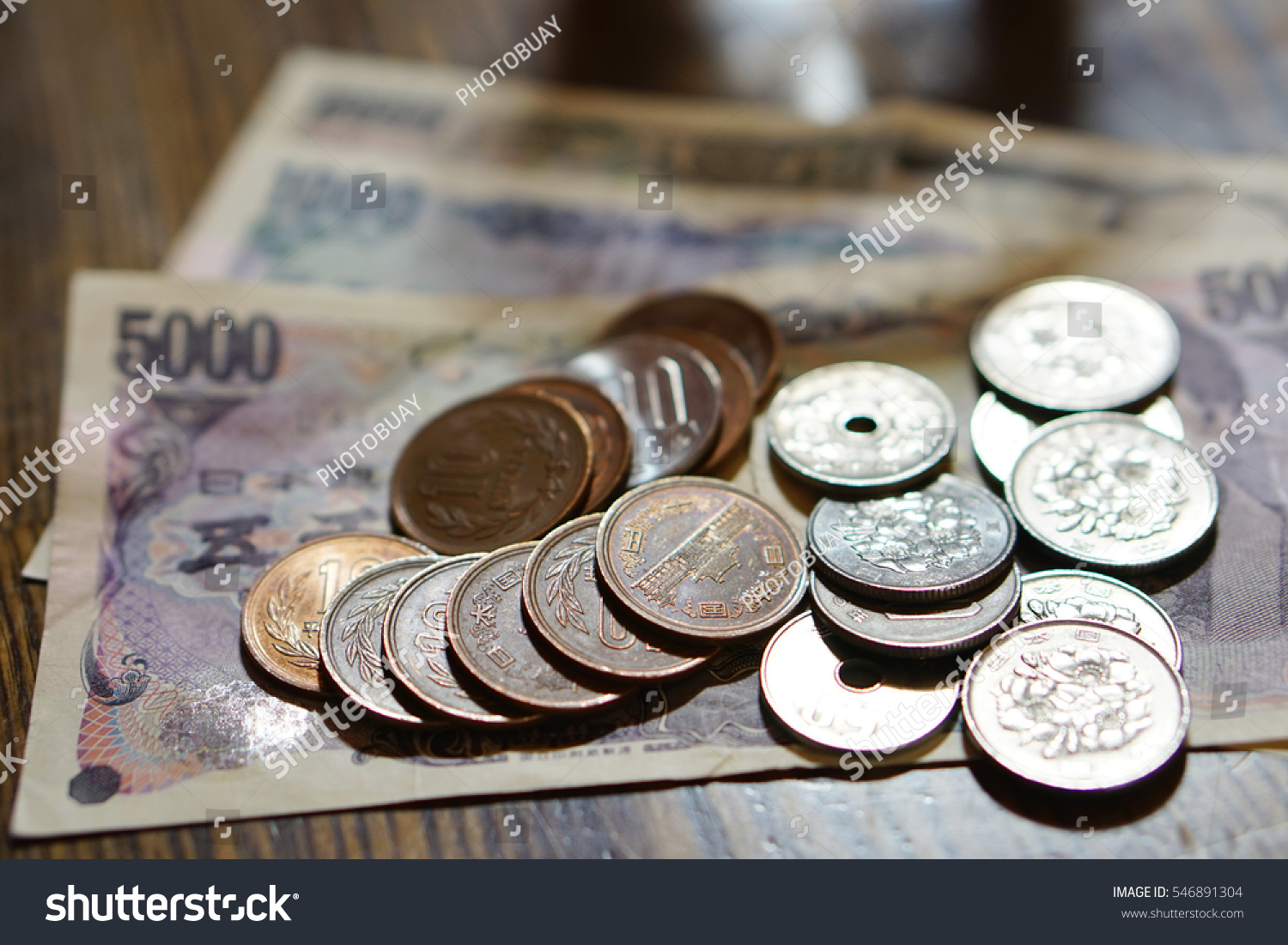Isolated japanese currency yen asian symbols stock photo 546891304 isolated japanese currency yen with its asian symbols in the form of coins and biocorpaavc