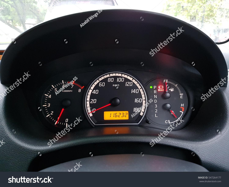 close modern rpm meter speed meter stock photo edit now 547264177