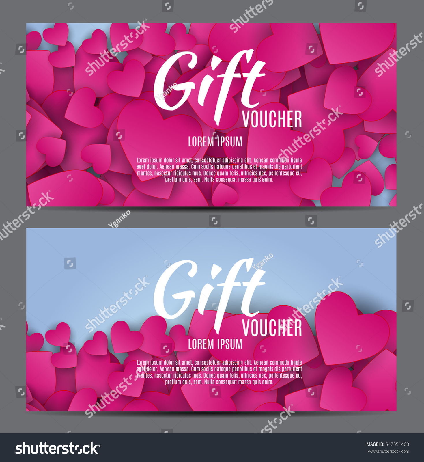 Valentines day heart symbol gift card stock vector 547551460 valentines day heart symbol gift card love and feelings background design vector illustration eps10 negle Gallery