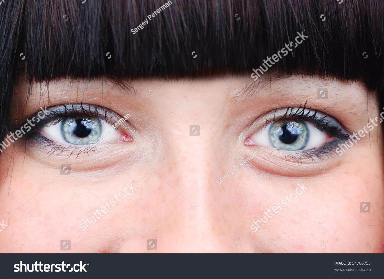 Kate Hudson Blue Eyes Sweet Smiling Face Closeup Wallpaper