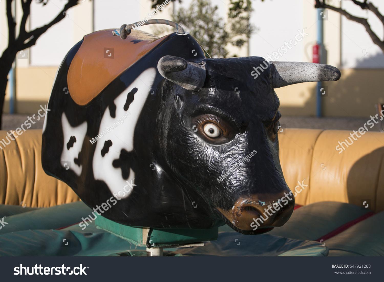 mechanical bull machine