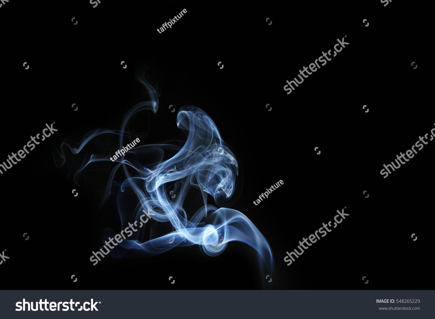 Smoke Wallpaper Is An Aerosol Or Mist Of Solid Particles