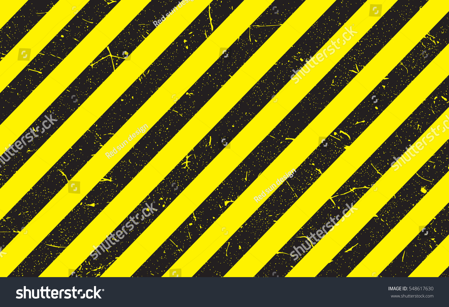 line yellow black color texture stock vector royalty free