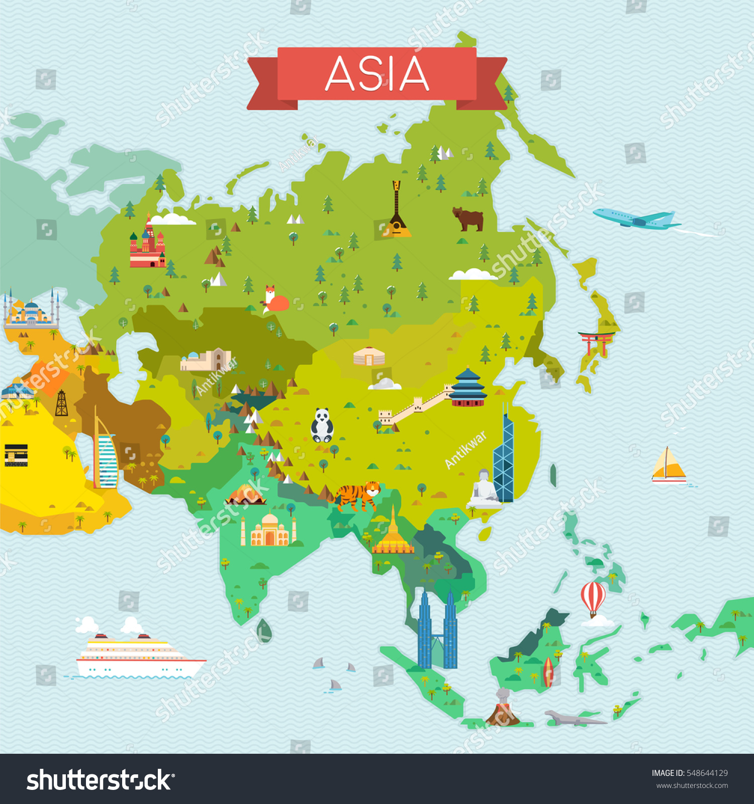Map asia travel tourism background vector vectores en stock map asia travel tourism background vector vectores en stock 548644129 shutterstock gumiabroncs Choice Image