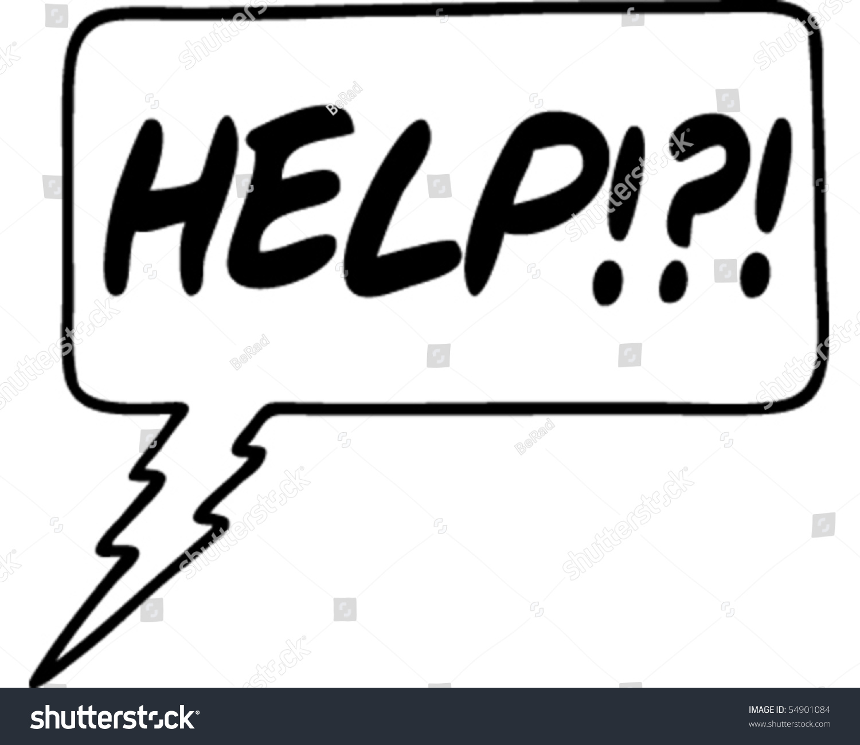Help with speech