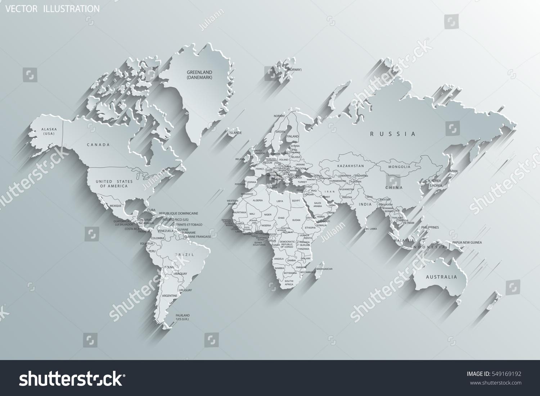Jordan Political Map Eps Illustrator Map