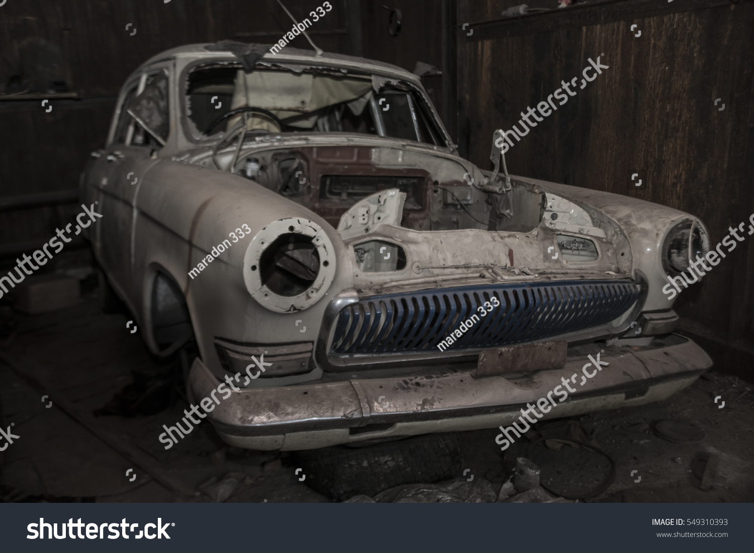 image old rusted weathered scrap exploded stock photo 549310393 shutterstock. Black Bedroom Furniture Sets. Home Design Ideas