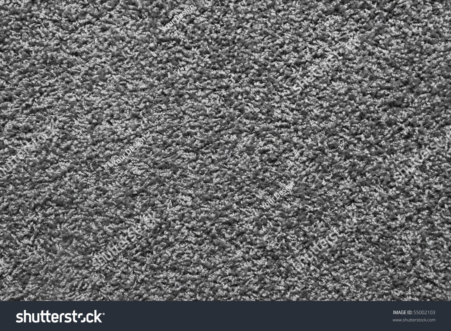 a grey carpet texture