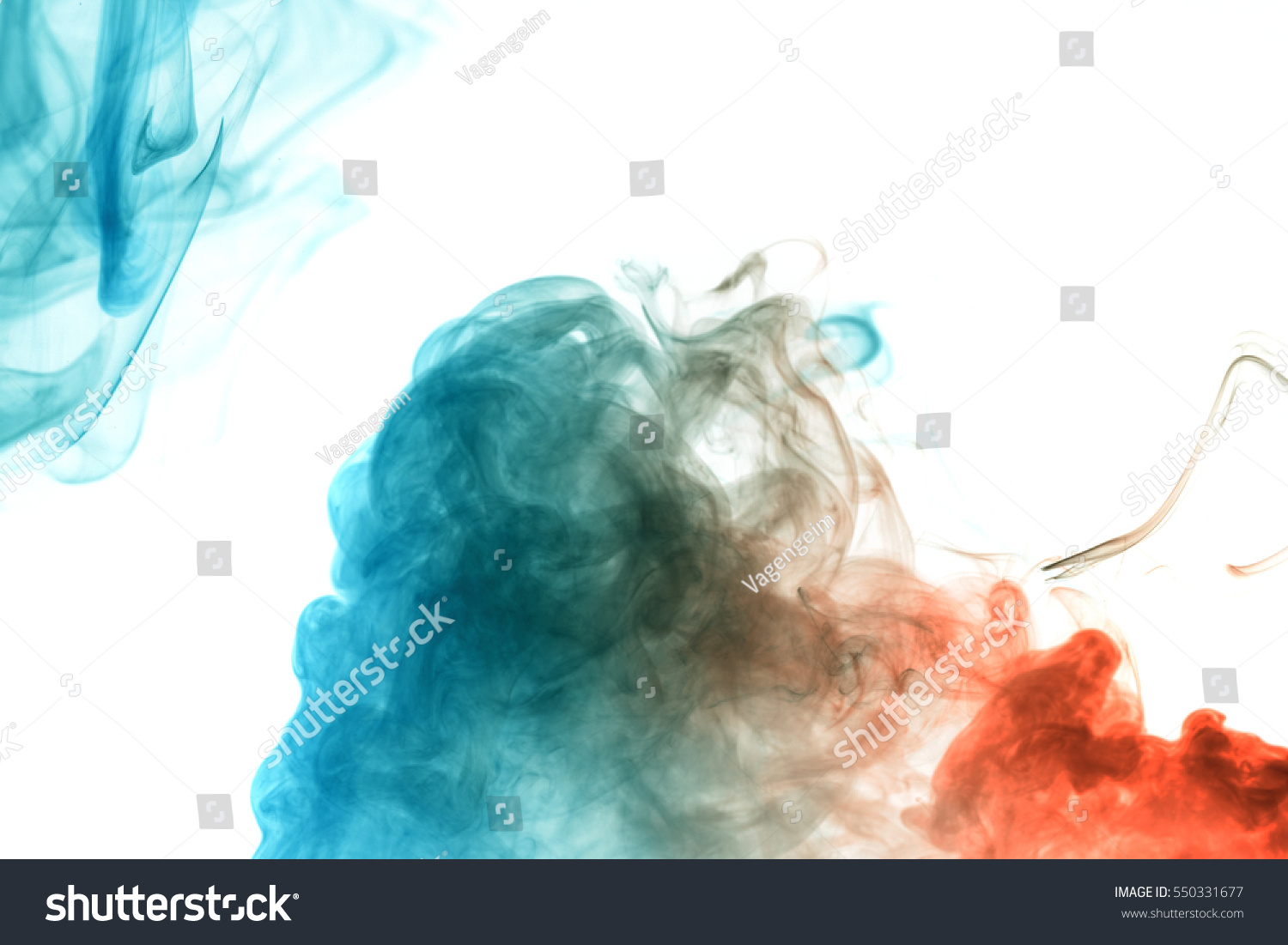 Abstract Smoke Weipa Personal Vaporizers Fragrant Stock Photo 550331677 - Shutterstock
