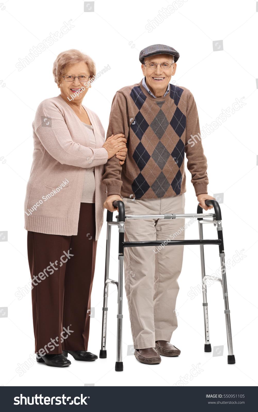 Spunk granny photo