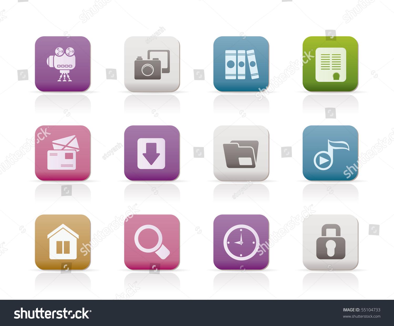 how to set website icon