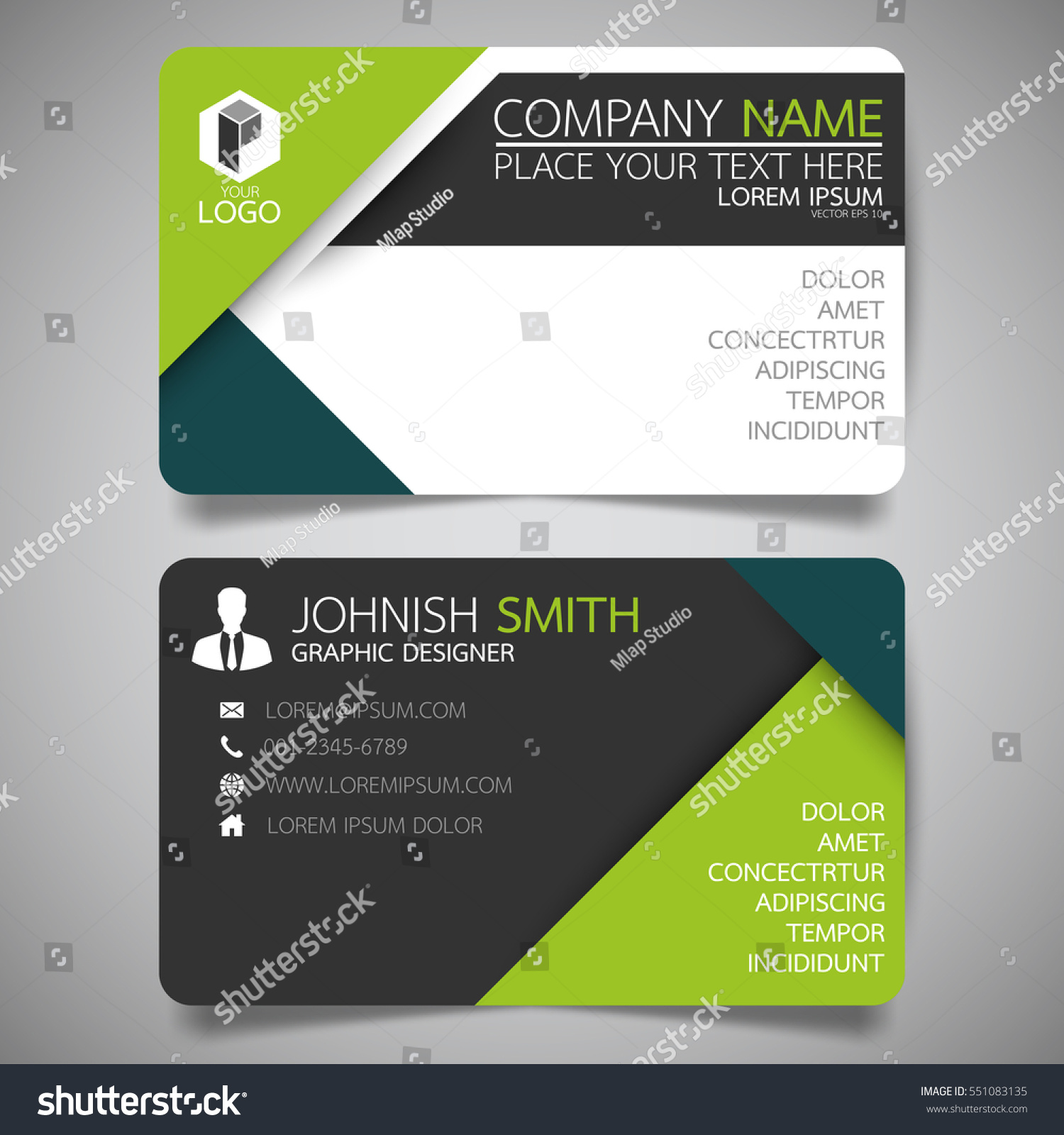 vertical id badge template - shefftunes.tk