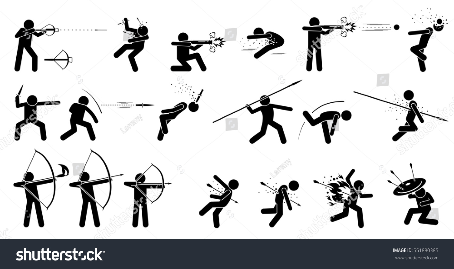man using medieval war hand held stock illustration clipart cannon fire clip art canning jars